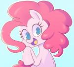 equine friendship_is_magic hooves horse icon invalid_tag mammal my_little_pony norithecat pinkie_pie_(mlp) pony