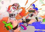 afoxinabox cephalopod clothing cum cumshot detailed drooling erection exhibitionism female inkling male marine masturbation mutual_masturbation nintendo orgasm outside pants pants_down penis pussy saliva splatoon spray squid video_games wet_t-shirt  Rating: Explicit Score: 3 User: afoxinabox Date: June 25, 2015