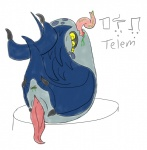 anus cetacean dolphin feral flotsam looking_at_viewer male mammal marine multiple_eyes mutant neopets penis presenting solo spreading telem tongue tongue_out   Rating: Explicit  Score: 0  User: Bongani  Date: June 23, 2014