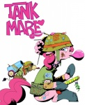 2012 blue_eyes brown_fur bubble_gum candy cannon clothing collar cranky_doodle_donkey_(mlp) cutie_mark donkey duo earth_pony english_text equine female feral food friendship_is_magic fur gummy_(mlp) hair helmet horse khorme male mammal my_little_pony parody pink_fur pink_hair pinkie_pie_(mlp) pony ranged_weapon simple_background tank_girl text weapon white_background  Rating: Safe Score: 11 User: Falord Date: January 18, 2013