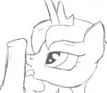 2013 animal_genitalia animated black_and_white disembodied_penis duo equine erection fellatio female friendship_is_magic horse horsecock licking male male/female mammal monochrome my_little_pony oral penis penis_lick pony princess_luna_(mlp) sex simple_background sketch smogyday tongue tongue_out white_background  Rating: Explicit Score: 6 User: masterwave Date: January 27, 2013