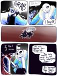 aftertale animated_skeleton blood bone clothed clothing comic dialogue english_text geno_sans_(aftertale)_(character) loverofpiggies male mammal not_furry sans_(undertale) scarf skeleton text undead undertale video_games wounded  Rating: Safe Score: 6 User: Valmar Date: April 22, 2016