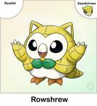 absurd_res ambiguous_gender beak claws fusion hi_res hybrid nintendo pokémon pokémon_fusion rowlet sandshrew solo twime777 video_gamesRating: SafeScore: 1User: Rad_DudesmanDate: March 11, 2017
