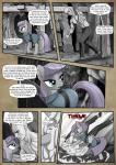 2016 angry anon bald bare_chest clothed clothing comic dialogue duo earth_pony english_text equine female feral fight friendship_is_magic fur green_eyes grey_fur hair hi_res horse human male mammal maud_pie_(mlp) mine monochrome muscular muscular_male my_little_pony pencils_(artist) pony purple_hair rock textRating: SafeScore: 2User: Cat-in-FlightDate: April 22, 2018