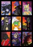 amphibian anthro avian bird black_panther canine chameleon cosplay falco_lombardi feline female fox fox_mccloud frog halloween holidays james_mccloud krystal lagomorph leon_powalski lizard male mammal nintendo panther panther_caroso peppy_hare rabbit reptile scalie slippy_toad star_fox unknown_artist video_games wolf wolf_o'donnell  Rating: Safe Score: 3 User: Cαnε751 Date: October 31, 2015