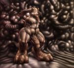 corruption lagomorph male mammal mot nightmare_fuel nipples nude penis pubes rabbit shiny solo transformation uncut   Rating: Explicit  Score: 0  User: Mot  Date: February 08, 2015