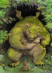 bone canine clothing crocodile detailed_background forest male mammal moobs nude overweight penis reptile sansh scalie size_difference tree urine watersports   Rating: Explicit  Score: 0  User: Locklear  Date: May 30, 2015