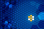 blue_theme chemical e621 hexagon hi_res lol_comments monosodium_glutamate not_furry pattern_background spot_color tjk wallpaper   Rating: Safe  Score: 36  User: Tjk  Date: May 28, 2012