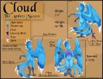 2011 anthro anyare articuno avian bird blue_feathers breasts cloud_(amaterasu1) feathered_wings feathers female legendary_pokémon macaw model_sheet multiple_angles multiple_poses nintendo nude parrot pokémon pose solo talons video_games wings  Rating: Questionable Score: 9 User: mogar69 Date: July 10, 2015