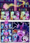 2015 absurd_res applejack_(mlp) blue_feathers blue_fur comic disintegrate equine feathers female feral fluttershy_(mlp) friendship_is_magic fur group hair hi_res horn luke262 mammal multicolored_hair my_little_pony pegasus pinkie_pie_(mlp) rainbow_dash_(mlp) rainbow_hair rarity_(mlp) twilight_sparkle_(mlp) unicorn winged_unicorn wings  Rating: Safe Score: 3 User: 2DUK Date: October 27, 2015