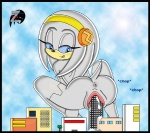 android anthro anus blue_eyes building building_sex butt female hair looking_at_viewer masturbation nude on_top pussy simple_background solo sonic_(series) tongue tongue_out vaginal white_hair zeta_r-02 zeta_the_echidna  Rating: Explicit Score: 0 User: Komodogod Date: May 24, 2013""