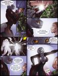 alien big_breasts big_butt breasts butt cleavage clothed clothing comic female halo halo_(series) human interrogation male mammal reptile sangheili scalie sex_appeal shia size_difference snu-snu spartan split_lip torture video_games wide_hips  Rating: Questionable Score: 16 User: Treeminder Date: November 10, 2015