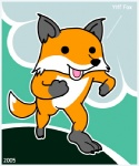 2005 canine fox jsquirrel meme solo yiff_fox   Rating: Questionable  Score: 2  User: Riversyde  Date: March 16, 2010