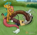 age_difference babs_seed_(mlp) balls bisexual blush comparison cub discord_(mlp) domination draconequus equine exhibitionism female feral freckles friendship_is_magic frottage hi_res hyper male mammal my_little_pony outside patreon penis penis_pump public sex smudge_proof snails_(mlp) sph submissive vein young  Rating: Explicit Score: 0 User: Smudge_Proof Date: March 22, 2016