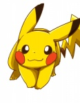 2016 ambiguous_gender feral long_ears mammal nintendo pikachu pokémon rodent simple_background smile solo video_games white_background とおぼえふうすけ  Rating: Safe Score: 8 User: Cαnε751 Date: April 23, 2016