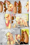<3 ambiguous_gender anthro canine cold comic feral fox lopunny mammal ninetales nintendo pokémon red_eyes scared shiver shower steam tydrian video_games wet   Rating: Safe  Score: 14  User: Nartan  Date: April 27, 2013