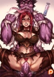 balls breasts duo female forced katarina league_of_legends male mundo not_furry penis pussy rape restrained sex tears unknown_artist video_games  Rating: Explicit Score: 5 User: my_bad_english Date: December 24, 2015