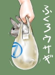 ambiguous_gender bag convenient duo feral japanese_text lagomorph mammal pet rabbit shopping_bag text translated uziga_waita what  Rating: Safe Score: 2 User: msc Date: December 19, 2008