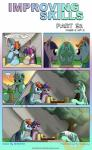 2015 bcrich40 comic drinking drunk equine female femle friendship_is_magic fur horn lyra_heartstrings_(mlp) magic mammal my_little_pony out_cold outside pegasus purple_fur rainbow_dash_(mlp) table twilight_sparkle_(mlp) unconscious unicorn wings  Rating: Safe Score: 4 User: 2DUK Date: September 29, 2015
