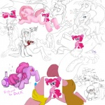 2011 berry_punch_(mlp) blood censored cunnilingus cutie_mark discord_(mlp) draconequus dragon equine female feral friendship_is_magic fur group horse human hybrid male male/female mammal my_little_pony open_mouth oral penetration pink_fur pinkamena_(mlp) pinkie_pie_(mlp) pony princess princess_celestia_(mlp) royalty scalie sex simple_background sketch vaginal white_background zeriara  Rating: Explicit Score: 2 User: Long_Fallen Date: September 17, 2011