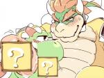 1boshi ambiguous_gender blush bowser censored chubby creative_censorship cuffs_(disambiguation) cum drooling duo fellatio hair hand_on_head horn koopa leash male mario_bros nintendo oral red_hair red_iris saliva scalie sex shell simple_background size_difference sweat video_games white_background yellow_eyes yoshi  Rating: Explicit Score: 3 User: Zest Date: November 21, 2015