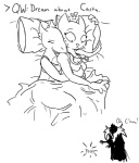 argonian bed dream feline female grope katia_managan khajiit lesbian prequel quill-weave scalie the_elder_scrolls the_elder_scrolls_iv:_oblivion unknown_artist video_games   Rating: Questionable  Score: 14  User: pingpong101  Date: July 12, 2012