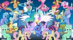 apple_bloom_(mlp) applejack_(mlp) braeburn_(mlp) cub cutie_mark_crusaders_(mlp) derpy_hooves_(mlp) dragon earth_pony equine facial_hair female feral fluttershy_(mlp) friendship_is_magic fur granny_smith_(mlp) group horn horse lyra_heartstrings_(mlp) male mammal mustache my_little_pony owlowiscious_(mlp) pegasus pink_fur pinkie_pie_(mlp) pony princess princess_celestia_(mlp) princess_luna_(mlp) rainbow_dash_(mlp) rarity_(mlp) royalty scalie scootaloo_(mlp) spike_(mlp) sweetie_belle_(mlp) trixie_(mlp) twilight_sparkle_(mlp) unicorn wallpaper winged_unicorn wings young zephyrstar  Rating: Safe Score: 2 User: Rina Date: June 06, 2011
