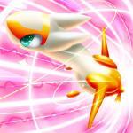 3_fingers alternate_color ambiguous_gender eruku feral green_eyes latias legendary_pokémon nintendo open_mouth pokémon shiny_pokémon solo video_games  Rating: Safe Score: 1 User: DeltaFlame Date: April 23, 2016
