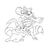armor belt cartoon_hangover cigar coco_(doctor_lollipop) crossover doctor_lollipop duo gloves gun leg_grab marvel monochrome raccoon ranged_weapon rifle rocket_raccoon slit_pupils unknown_artist weapon   Rating: Safe  Score: 3  User: Woozle  Date: September 15, 2013