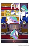 2014 blood_moon blue_eyes blue_fur blue_hair carrying comic crescent_moon crying cutie_mark dead death donzatch equine female floor friendship_is_magic fur hair helmet horn horse male mammal moon my_little_pony pony princess princess_celestia_(mlp) princess_luna_(mlp) rails royal_guard_(mlp) royalty stairs tears unicorn walking white_fur winged_unicorn wings   Rating: Safe  Score: 4  User: EurynomeEclipseVII  Date: May 01, 2014
