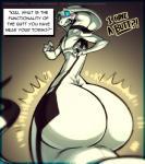 big_butt butt huge_butt kuu_(overlai) male reptile scalie snake   Rating: Explicit  Score: 1  User: Childofgaben  Date: March 01, 2015