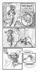 avian bird canine caprine cloak clothing comic enaya-thewhitewolfen female forest male mammal monochrome outside purse russian_text sheep text tree wolf wood  Rating: Safe Score: 5 User: Yogest Date: October 05, 2012
