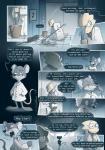 2018 allesiathehedge alphys clothing comic english_text female fur hi_res lizard mammal rat reptile rodent scalie text undertale video_gamesRating: SafeScore: 1User: Rysaerio-MisoeryDate: February 19, 2018