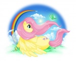 arthropod butterfly derpy_hooves_(mlp) equine female fluttershy_(mlp) flying friendship_is_magic grass horse insect lying mammal my_little_pony outside pegasus pony rainbow rainbow_dash_(mlp) sky tom_fischbach wings   Rating: Safe  Score: 12  User: Ciderlove  Date: January 17, 2015