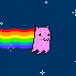 8-bit ambiguous_gender animated cute flying kat_(character) loop nyan_cat parody pupu rainbow sega solo source_request space spiral_knights three_rings unknown_artist   Rating: Safe  Score: 3  User: Mario583  Date: July 31, 2011