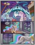 2015 blush comic crystal_pony_(mlp) cute earth_pony equine female feral friendship_is_magic group horn horse kissing male mammal my_little_pony pegasus pony princess_cadance_(mlp) princess_celestia_(mlp) shining_armor_(mlp) silfoe smile unicorn winged_unicorn wings   Rating: Safe  Score: 7  User: Robinebra  Date: February 16, 2015