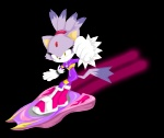 alpha_channel anthro blaze_the_cat bodysuit boots cat clothing extreme_gear feline female fire_ice_n_lightning mammal multicolored_clothing plain_background ponytail purple_body sega skinsuit slit_pupils solo sonic_(series) sonic_riders transparent_background yellow_eyes   Rating: Safe  Score: 0  User: Test-Subject_217601  Date: September 06, 2011