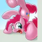 behind-space blue_eyes blush earth_pony equine female feral friendship_is_magic hair horse long_hair mammal my_little_pony open_mouth pink_hair pinkie_pie_(mlp) pony solo tongue   Rating: Safe  Score: 2  User: Robinebra  Date: April 02, 2015