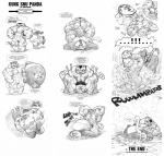 2014 <3 abs anthro bear biceps big_dom_small_sub big_muscles breasts death_by_snoosnoo dialogue duo feline female forced gettar82 hyper hyper_muscles kung_fu_panda mammal master_tigress muscles muscular_female po rape size_difference stripes text tiger translation_request vein   Rating: Explicit  Score: 8  User: metalslayer777  Date: October 10, 2014