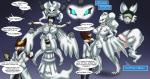 brainwashing clothing intersex legendary_pokémon nearu-senpai nintendo pokémon pokémon_(species) reshiram suit video_gamesRating: ExplicitScore: -4User: Jdoe2600Date: April 16, 2018