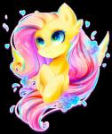2016 alpha_channel blue_eyes blue_hair equine feathers female flower fluttershy_(mlp) friendship_is_magic fur hair hi_res hooves horse koveliana looking_up mammal my_little_pony pegasus pink_hair plant pony smile solo wings yellow_feathers yellow_fur  Rating: Safe Score: 9 User: Fur_in_the_dark Date: February 07, 2016
