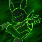 acid acidrenamon alternate_color anthro canine digimon digital_drawing_(artwork) digital_media_(artwork) eyeofcalamity female fox green_theme line_art mammal neon renamon sketch solo video_games  Rating: Safe Score: 8 User: NekoBot Date: March 08, 2014