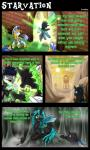2015 bat_pony changeling comic dying earth_pony english_text equine female feral friendship_is_magic horse male mammal my_little_pony pony queen_chrysalis_(mlp) royal_guard_(mlp) text vavacung  Rating: Safe Score: 7 User: Robinebra Date: June 21, 2015""