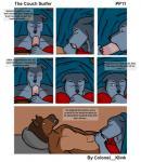 anthro bed canine colonel_klink comic cum dog duo equine fellatio hi_res horse husky jay male male/male mammal oral penis rockstar saliva sex  Rating: Explicit Score: 1 User: Colonel__Klink Date: April 06, 2016