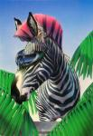 absurd_res ambiguous_gender earstud equine eyewear feral hi_res jeff_lefever mammal mohawk piercing punk solo sunglasses zebra   Rating: Safe  Score: 3  User: ZeePower  Date: August 25, 2014