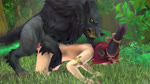 16:9 3d_(artwork) <30_second_webm alexstrasza all_fours ambiguous_penetration animated ass_up bestiality black_fur black_hair blizzard_entertainment blood_elf breasts butt canine collar digital_media_(artwork) doggystyle dragon duo elf erection fangs female female_on_feral feral forced from_behind_position fur glowing glowing_eyes hair hi_res humanoid humanoid_on_feral huntress knot long_ears male male/female mammal nipples no_sound nude open_mouth penetration penis pussy sex small_breasts source_filmmaker video_games warcraft wolfRating: ExplicitScore: 21User: MightyKittenDate: August 15, 2018