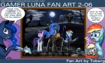 alyx_vance avian bird blonde_hair blue_hair crossover derpy_hooves_(mlp) dialogue dobromyslov english_text equine eyewear father_grigori female feral food friendship_is_magic full_moon fur glasses gordon_freeman group hair half-life headcrab horn john_joseco long_hair lyra_heartstrings_(mlp) mammal moon muffin multicolored_hair my_little_pony night owl pegasus princess princess_celestia_(mlp) princess_luna_(mlp) purple_fur rainbow_dash_(mlp) rainbow_hair royalty text twilight_sparkle_(mlp) two_tone_hair unicorn video_games vinyl_scratch_(mlp) winged_unicorn wings  Rating: Safe Score: 15 User: Robinebra Date: October 07, 2012