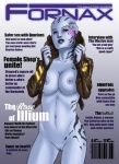 alien asari bloodfart bottomless clothed clothing cover fake female fornax half-dressed humanoid magazine magazine_cover mass_effect not_furry open_shirt pornography shirt video_games  Rating: Explicit Score: 4 User: msc Date: February 23, 2010