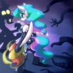 anthro blush discord_(mlp) draconequus duo equine female friendship_is_magic horn imminent_rape male mammal my_little_pony oze princess_celestia_(mlp) skinsuit superhero tentacles winged_unicorn wings   Rating: Questionable  Score: 19  User: DragonRanger  Date: September 15, 2014