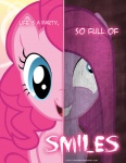 english_text equine female feral friendship_is_magic fur grin hair horse insane mammal my_little_pony pink_fur pink_hair pinkamena_(mlp) pinkie_pie_(mlp) pony smile solo tehjadeh text   Rating: Safe  Score: 4  User: Falord  Date: August 27, 2012